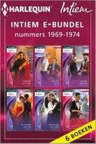 Intiem nummers 1969 - 1974, 6-in-1