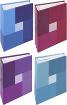 Henzo Chapter Minimax 10x15 100 foto's kleur assorti.5050600