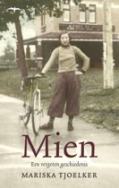 Boek cover Mien van Mariska Tjoelker