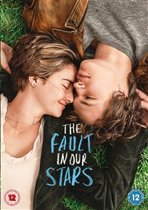 Fault In Our Stars (Import)