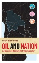 Oil and Nation