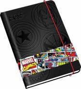 Marvel Comics Official 2017 Diary (A5)