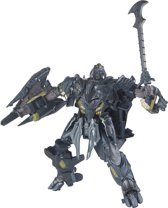 Transformers 30-Steps Premier Edition Leader Class Megatron - 23 cm - Speelfiguur