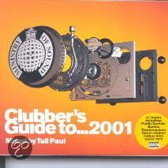 Clubber's Guide To...2001