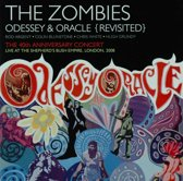 Odessey & Oracle: 40th  Anniversary