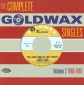 Complete Goldwax  Singles Vol.2 1966
