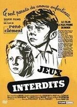 Jeux Interdits (Franse import). (dvd)