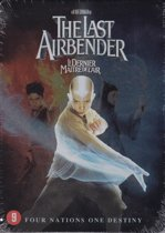 Last Airbender Steelbook
