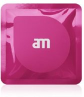 AM Wipes Pink 6x3