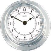Talamex serie 110 messing verchroomd / Barometer