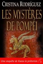 Les mystères de Pompéi