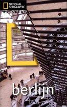 National Geographic Reisgids - Berlijn