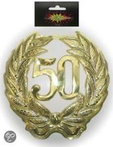 Jubileumkrans 50 jaar