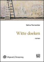 Witte doeken - grote letter uitgave