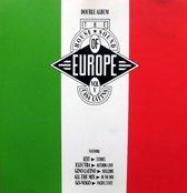 The House Sound Of Europe - Vol. V - 'Casa Latina'