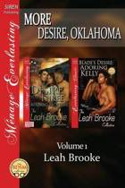 More Desire, Oklahoma, Volume 1 [Desire for Three