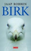 Boekomslag van 'Birk'