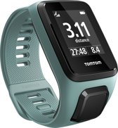TomTom Spark 3 GPS Fitness Tracker - Blauw - Small
