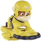 Paw Patrol -Air Rescue Rubble Pup Pack & Badge