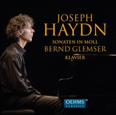 Sonatas In Minor Keys By Joseph Haydn