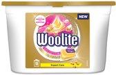 Woolite Expert Care - Wasmiddel - 18 capsules