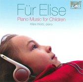 Fur Elise, Piano Music For Children