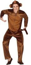 Apen pak voor mannen - Volwassenen kostuums