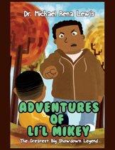 Adventures of Li'l Mikey