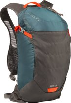 Kelty Backpack - Unisex - blauw/grijs