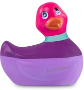 I Rub My Duckie 2.0   Colors - Roze