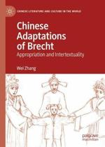 Chinese Adaptations of Brecht