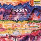 Albeniz: Iberia - Complete / Lopez-Cobos, Cincinnati SO