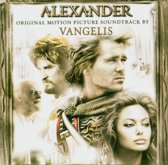 Alexander (Original Motion Pic