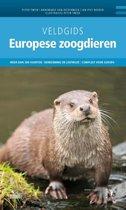 Veldgids 23 - Veldgids Europese zoogdieren