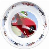 ontbijtkom - Planes - melamine 17 cm