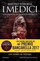 Boek cover I Medici. Un uomo al potere van Matteo Strukul (Onbekend)
