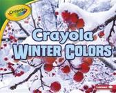 Crayola (R) Winter Colors