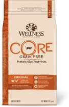Wellness Core Grain Free Cat Original Kalkoen & Kip - Kattenvoer - 1.75 kg