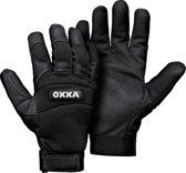 Oxxa allround montagehandschoen  X-Mech 51-600 - Armor Skin® - maat L/9 - 1 paar