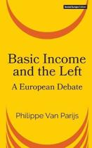 Basic Income and the Left