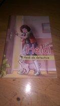 Heidi als detective