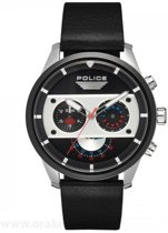 Police - POLICE WATCHES Mod. P15411JSTB02 - Unisex -