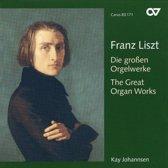 Die Grossen Orgelwerke