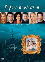 Friends - Series 3 Box (3DVD)