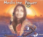 Oliver Shanti & Friends - Medicine Power