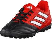 adidas Ace 17.4 TF Voetbalschoenen - Maat 38 2/3 - Jongens - rood/zwart