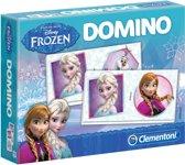 Clementoni Domino Frozen 28-delig