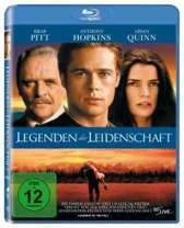 Legends Of The Fall (1994) (Blu-ray)