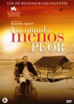 Mundo Menos Peor (dvd)