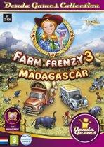 Farm Frenzy 3: Madagascar - Windows